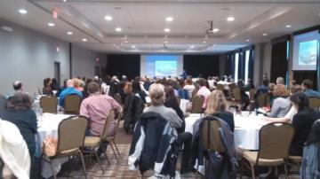 2016 Annual Conference at the Best Western, Burnside