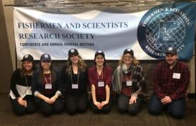 FSRS 2016 Staff and volunteers at the Annual Conference in Dartmouth, NS